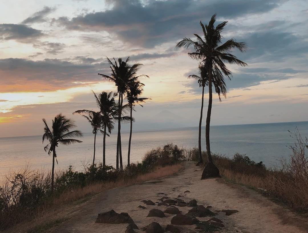 Wisata Honeymoon di Lombok