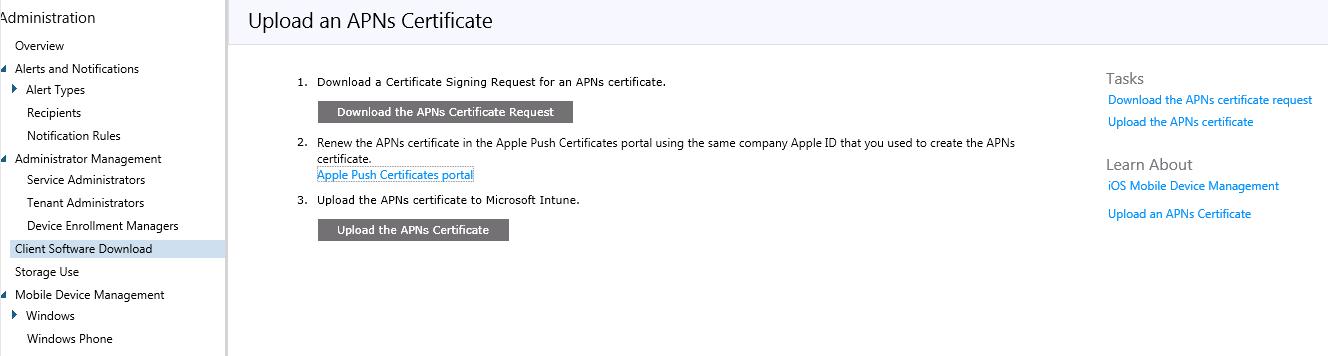 Gerry Hampson Device Management: Microsoft Intune - renew