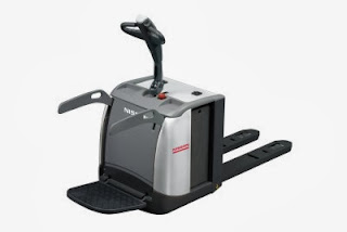 Nissan Pallet Mover
