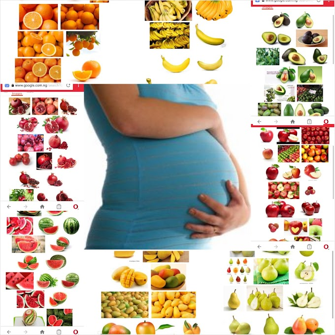 5 Nutritious Fruits You should Eat During Pregnancy