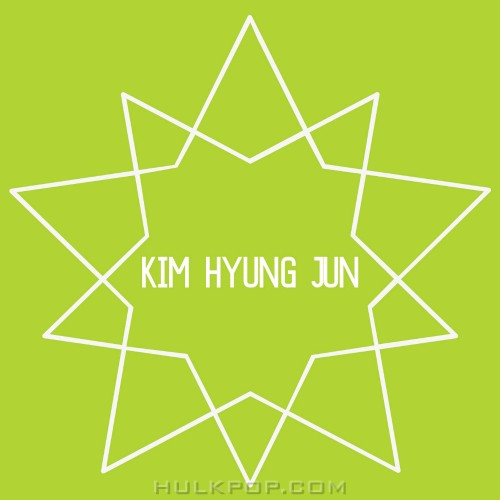 Kim Hyung Jun – Cross the Line – Single (ITUNES PLUS AAC M4A)