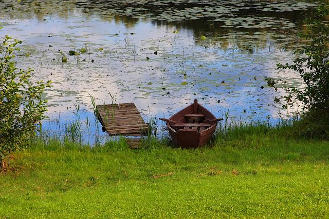 Аглона, отдых в Латгалии