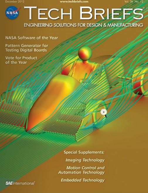 Read NASA Tech Brief Magazine December online for free ...