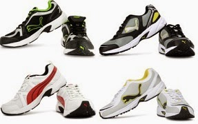 7fc15540f46 Extra 50% Off on Puma Running Shoes   Flipkart (Limited Period Offer)