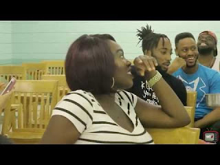 DOWNLOAD COMEDY VIDEO: Back 2 School (Wowo Boyz)
