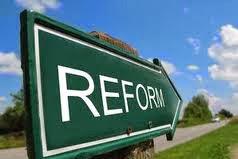Pengertian dan definisi reformasi