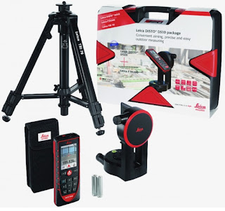 Jual Distance Meter Leica Disto D510 With Camera Call 0812-8222-998