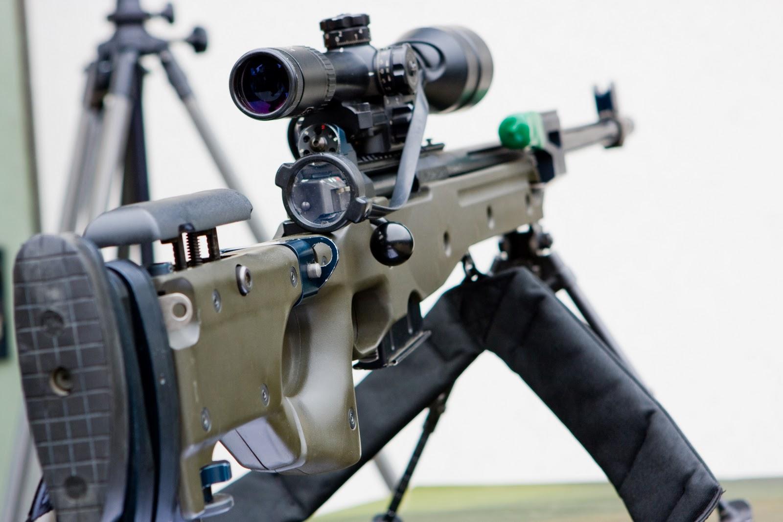 rasme: Modern Sniper Rifles Wallpapers   Guns Wallpapers