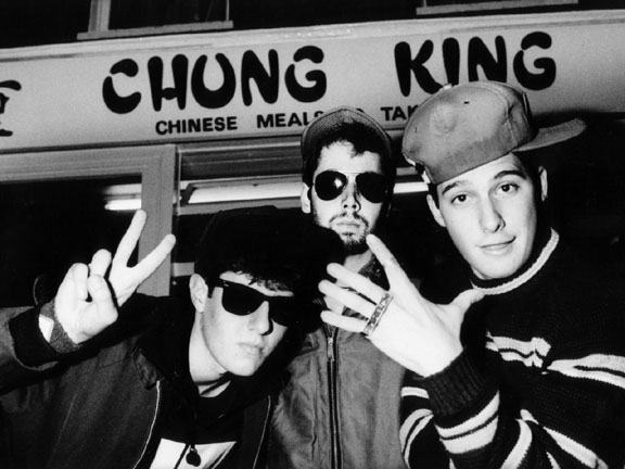 R.I.P Adam Nathaniel Yauch- Father, Husband, Rapper, Songwriter, Film Director and Freedom Fighter
