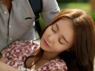 หนังเกาหลีเรทr นางเอกแฟนนักมวยน่ารักเว่อร์ อยากเย็ดแฟนเค้าก็ต้องลงนวมกันหน่อย