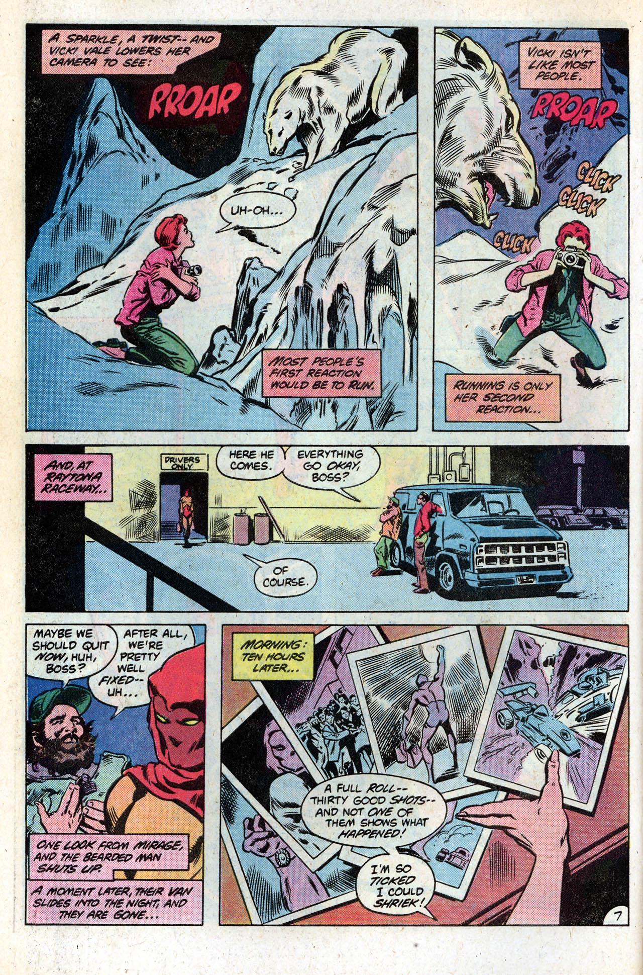 Detective Comics (1937) 511 Page 9