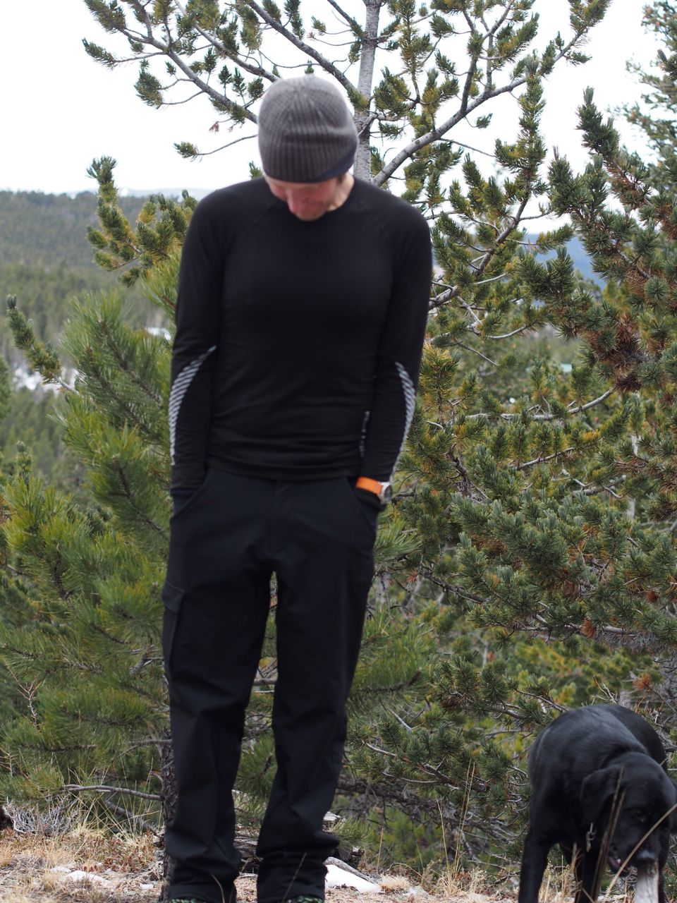 abb9ba2abf I love a nice baselayer, they just make sense. You can use them to layer in  the winter, or stand alone in the fall. I buy them instead of long sleeve  ...