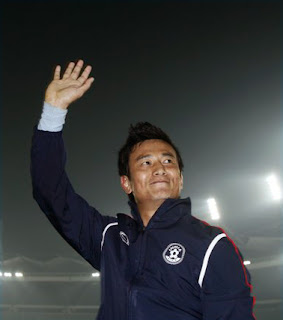 Baichung Bhutia Retired 3