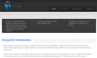 Script.cc - Cloud Mining