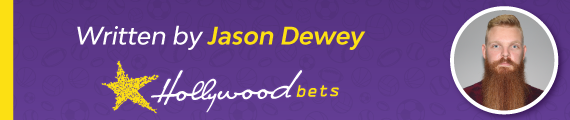 Written by Jason Dewey for Hollywoodbets