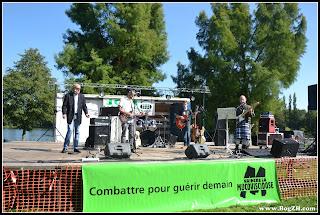 BogZH Celtic Cats ! Concert Campbon Loire Atlantique - Virades de l'Espoir