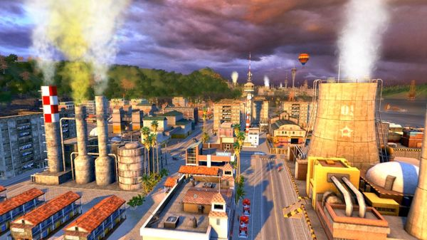 Tropico 4 PC Full Version Screenshot 3