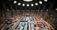 Biblioteca Nacional Francesa