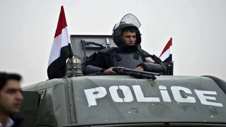 تفجير في سيناء يسفر عن مقتل مجند ومواطن وإصابة آخرين