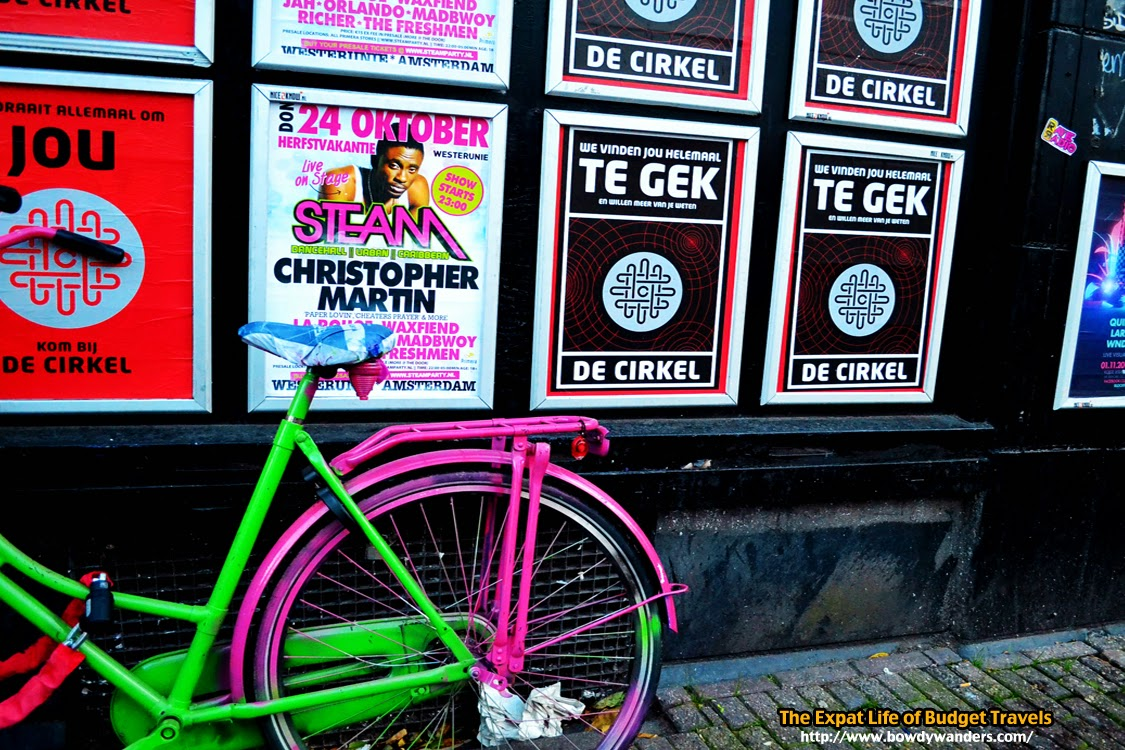 bowdywanders.com Singapore Travel Blog Philippines Photo :: Netherlands :: How to Be Like an Authentic Local in Amsterdam, Netherlands