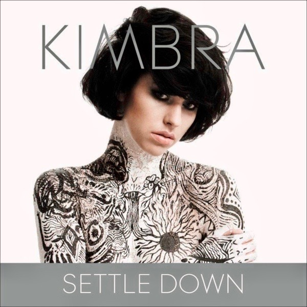 MusicLoad presents Kimbra and the music videos to her song titled Settle Down