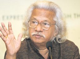 Adoor Gopalakrishnan lashes out on authorities