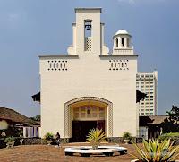 gereja simultan