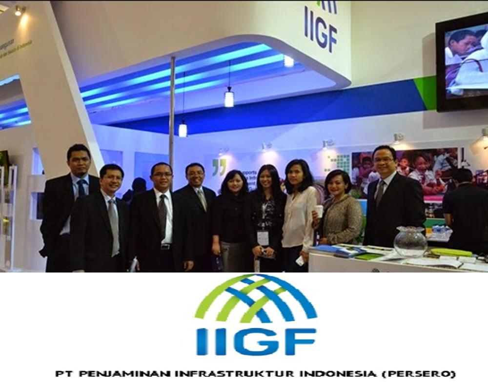 Lowongan Kerja BUMN PT. PENJAMINAN INFRASTRUKTUR INDONESIA (PERSERO)