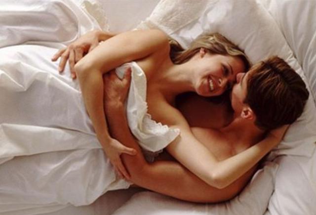 Tips Seks Sehat Melangsingkan Tubuh Wanita