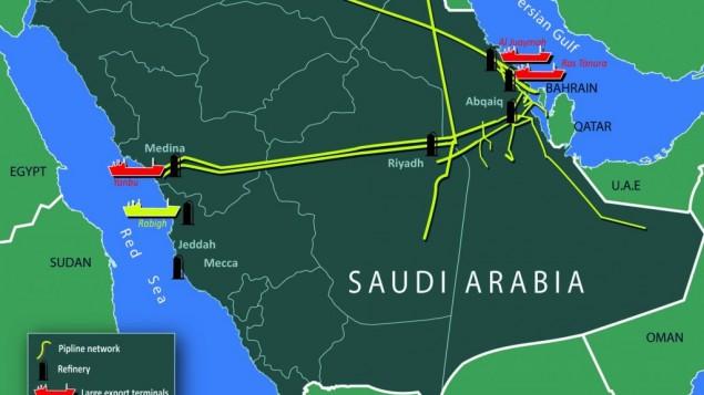 Cyber War Envelops Middle East thumbnail