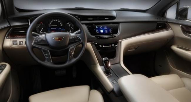2018 Cadillac XT3 Redesign, Release, Price