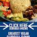 Greatest Vegan Buddha Bowl #vegan #veganrecipes