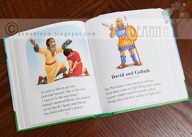 The Beginner's Bible {Zonderkidz}
