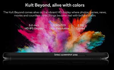 Kult Beyond Smartphone