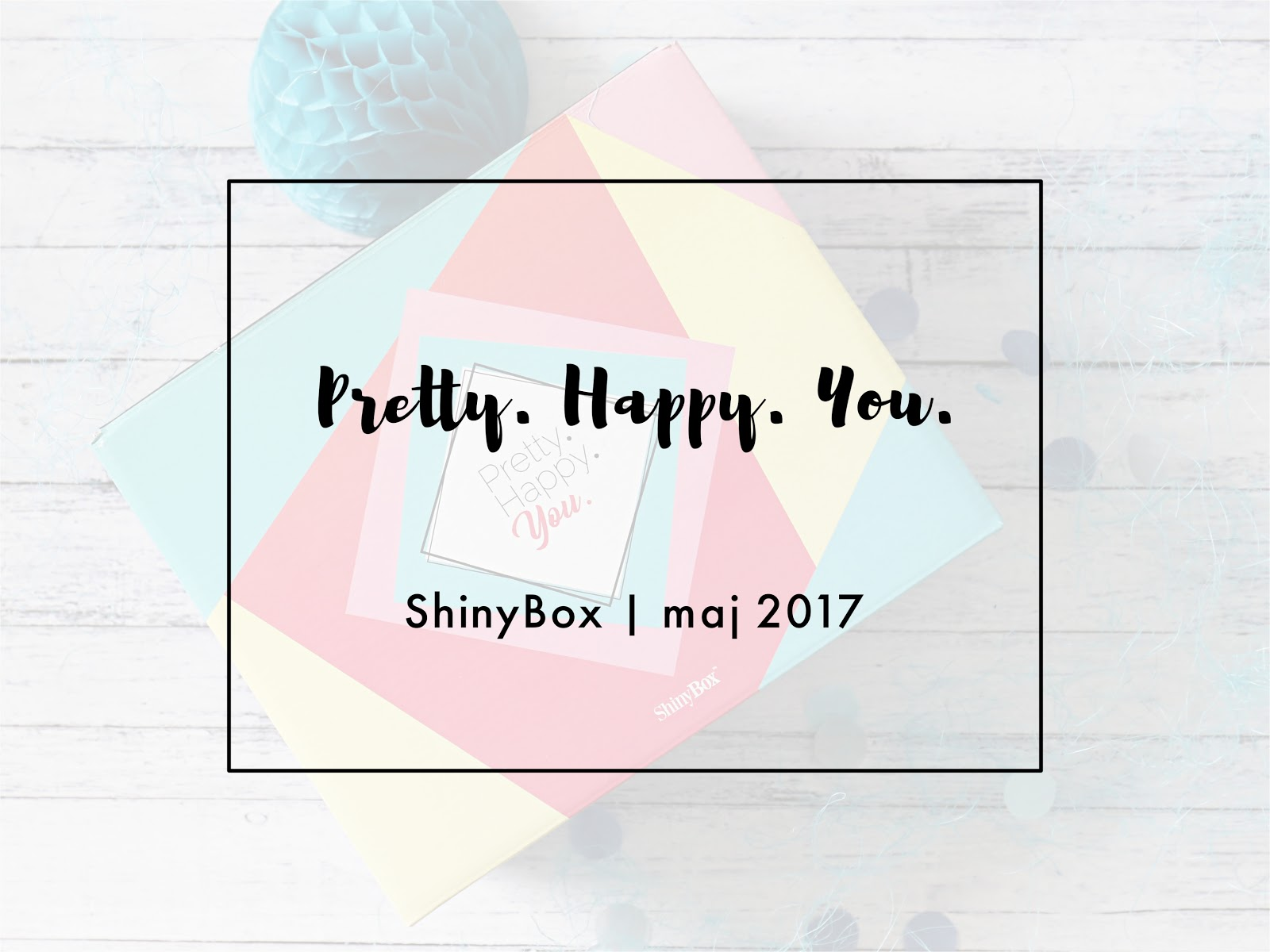 Shinybox maj