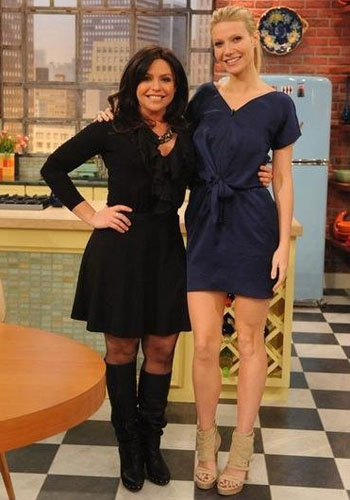 The Appreciation Of Booted News Women Blog  Rachael Ray-9776
