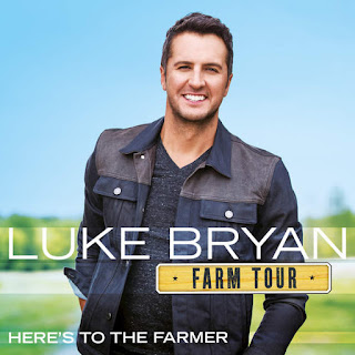 Luke Bryan - Farm Tour Here to the Farmer (EP) (2016) - Album Download, Itunes Cover, Official Cover, Album CD Cover Art, Tracklist