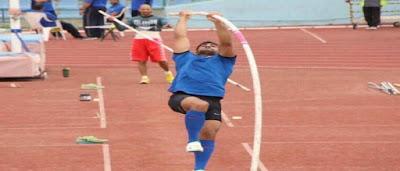 رياضة القفز