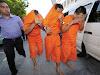 Tiga penjawat awam didakwa guna sijil cuti sakit palsu