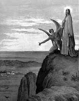 Sermón: Las tentaciones y el ministerio