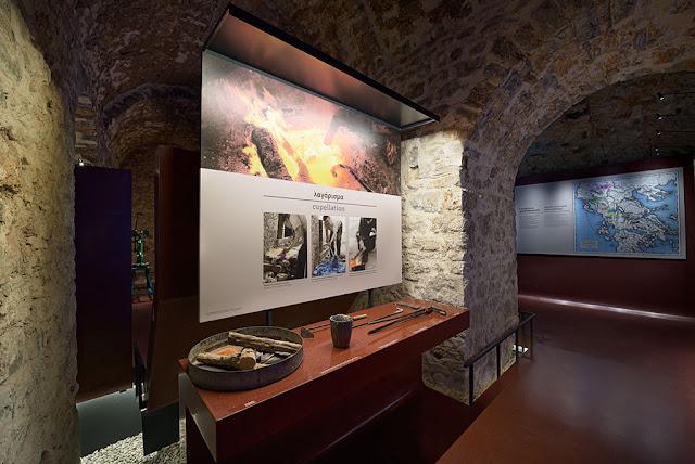Γιάννενα: Το Μουσείο Αργυροτεχνίας γιορτάζει την Ευρωπαϊκή Νύχτα Μουσείων