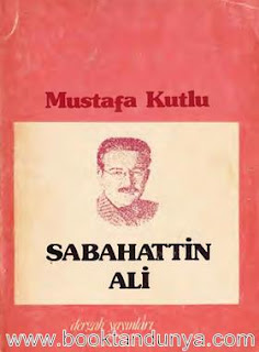 Mustafa Kutlu - Sabahattin Ali