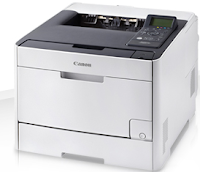 Work Download Driver Canon i-SENSYS LBP7680C
