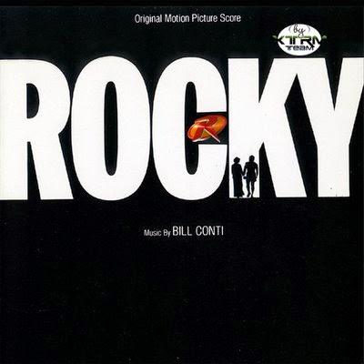 Rocky, Bill Conti