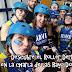Charla  Valencia Roller Derby - Rayo Dockers