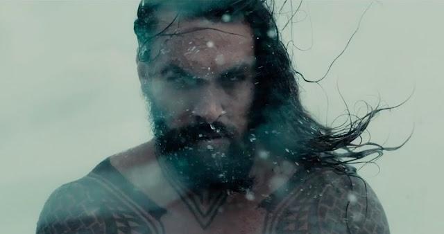 Patrick Wilson será el villano de Aquaman