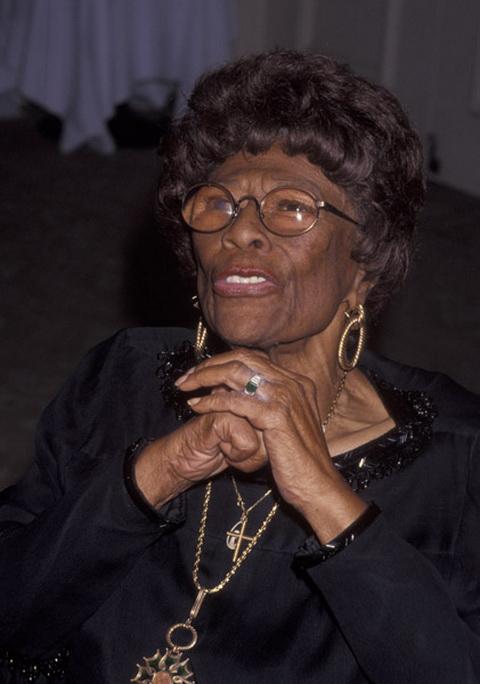 ella fitzgerald funeral - photo #43