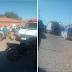 Guanambi: Com espeto de assar carne, filho fere a própria mãe; objeto atravessou a virilha da vítima