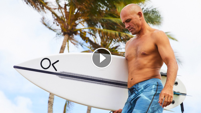 24 7 Kelly Slater 2019 Official Trailer HBO