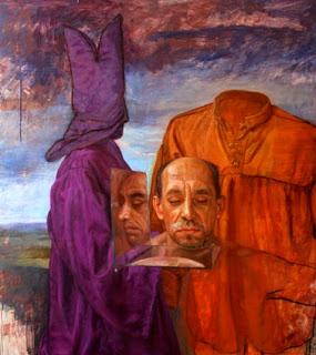 Jairo Pinto artistas Colombianos